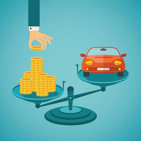 valor: concepto de inversi�n en el transporte individual como veh�culo de pasajeros