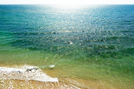 Espacio de mar