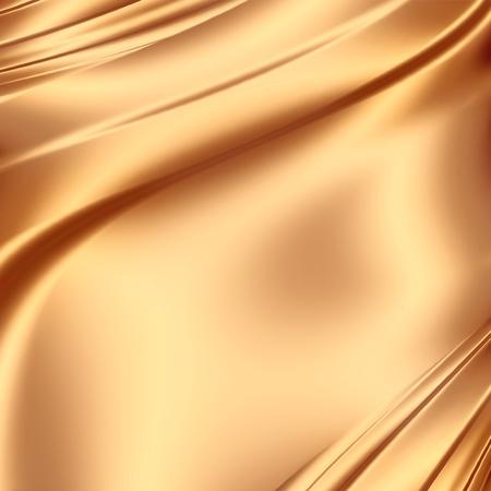 cobre: De sat�n dorado suave