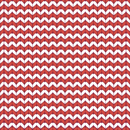 warmed: knitting seamless pattern doodle hand drawn vector illustration