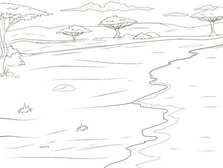 La Animados Juego Para Colorear Dibujos Educación Mano