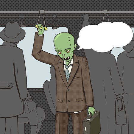 Citaten Kunst Zombie : Humeur vectoren illustraties en clipart 123rf