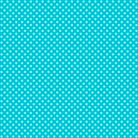 シアン点線の背景ベクトルイラスト