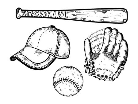 Baseball sport equipment