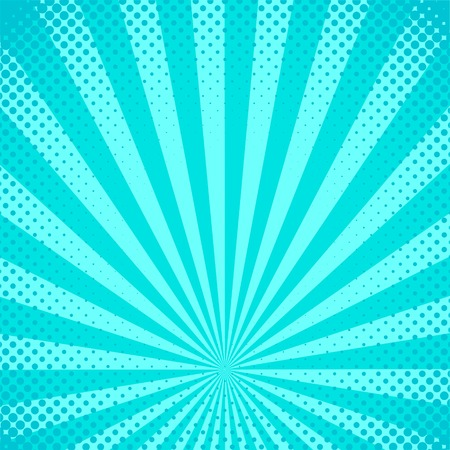 Abstract halftone background vector illustration Stock Illustratie