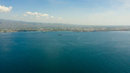 Zamboanga city It is the sixth-most populous and third-largest city by land area in the Philippines. Zamboanga Peninsula Region. Mindanao.