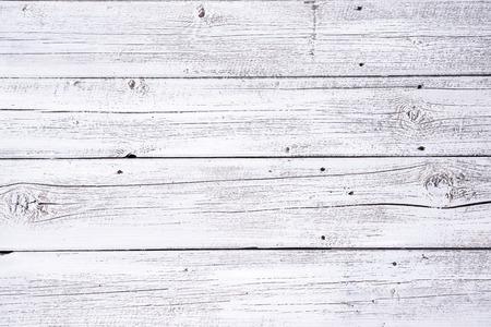 Wood Background Texture. Background of light wooden planks Standard-Bild