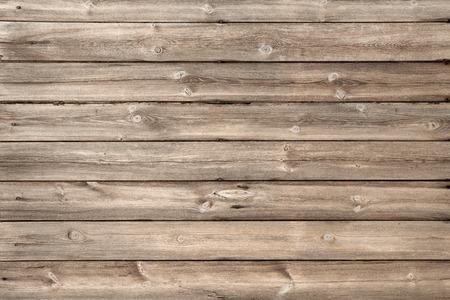 ウッドの背景のテクスチャです。木製の板の背景 写真素材