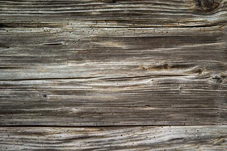 Hölzerne Beschaffenheit, Planke verwitterte hölzernen Hintergrund