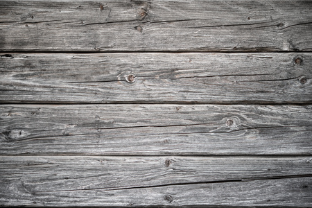 weathered: Wooden texture, plank weathered wood background Stock Photo