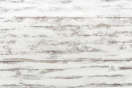 textured: Wooden Background Antique White