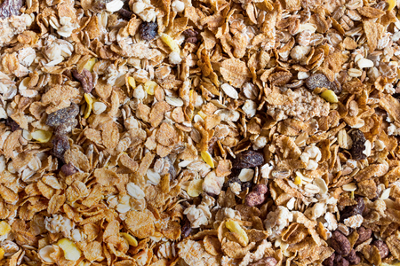 muesli: Muesli Background