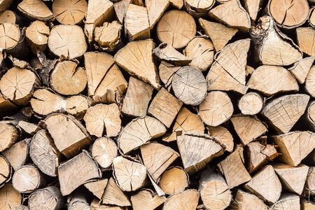 woodpile: Woodpile background