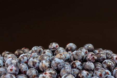 bacchus: Wine Grapes