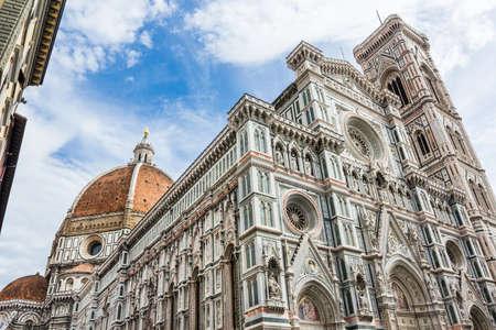 duomo: Firenze Duomo. Italy.