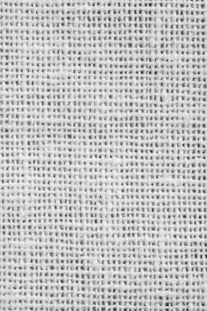 textil: White textil texture.