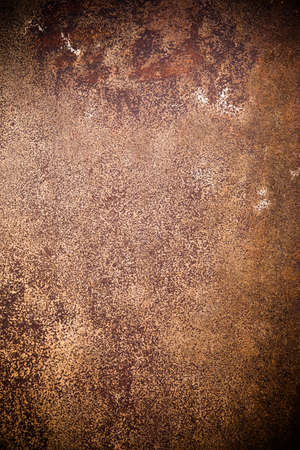 metal corrosion: Oxidated metal surface making an abstract background, high resolution.
