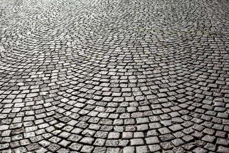 cobble: Cobble pietra texture in alta risoluzione.