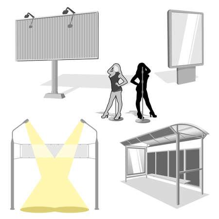 advertising constructions  advertising constructions