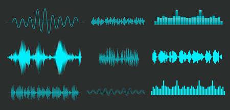 soundtrack: sound wave