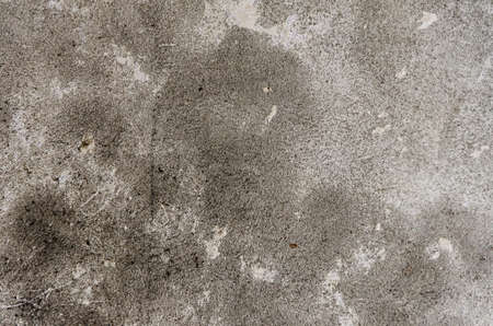 old grungy texture, grey concrete wall. background