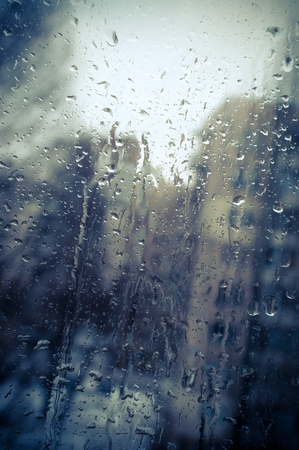 It s a rainy day