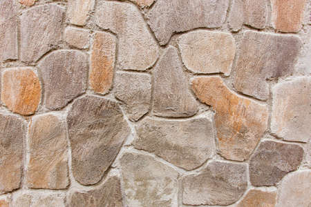 stone wall background 写真素材