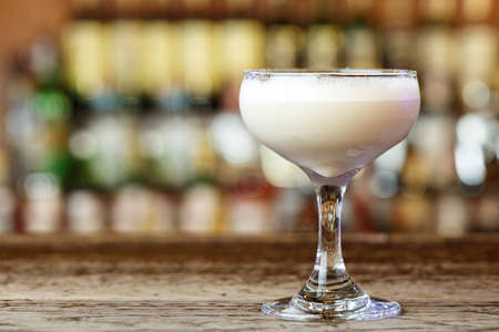 Porto flip - an alcoholic cocktail of the long drink, prepared on the basis of port wine and brandy, a kind of flip. It is classified as a long drink.