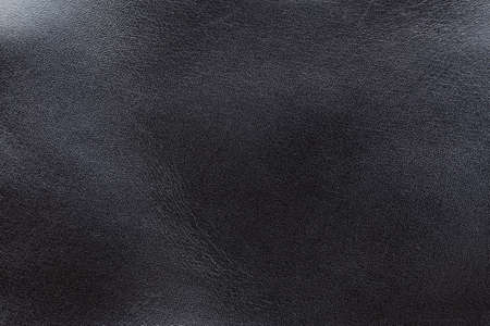 Black leather texture background surface. Vintage drawing. Design.