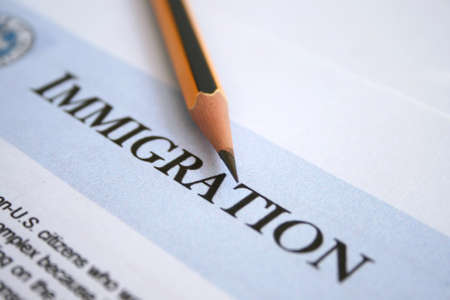 citizenship: Immigration