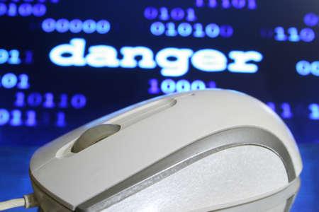 Web danger photo