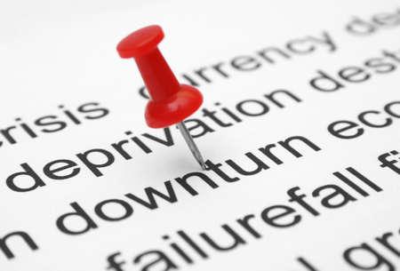 downturn: Downturn