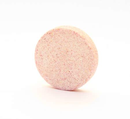 Drug close up  photo