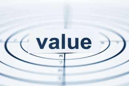 core strategy: Value target