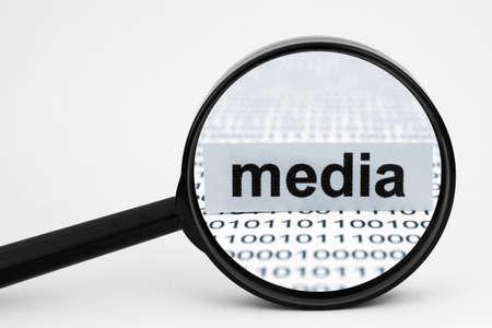 Media Stock Photo - 12149809