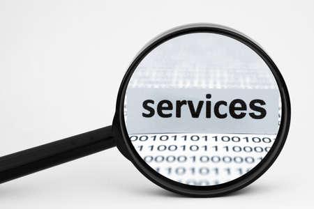 Services  photo