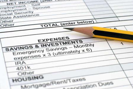 sch: Spending plan  Editorial