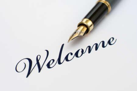 bienvenida: Bienvenida Editorial