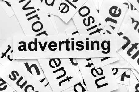 comp: Advertising