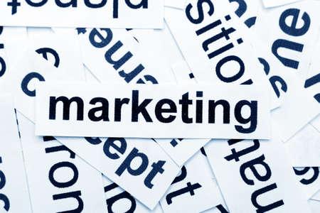 disciplines: Marketing woordwolk