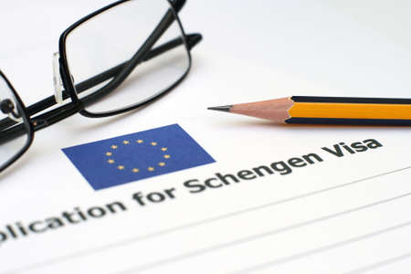 schengen: Application for Schengen visa