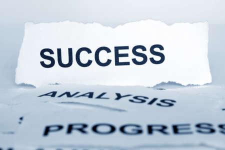 Success Stock Photo - 12558892