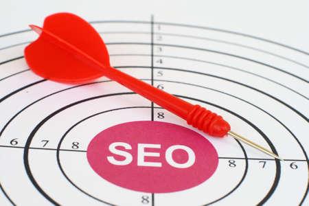 optimizing: Seo target