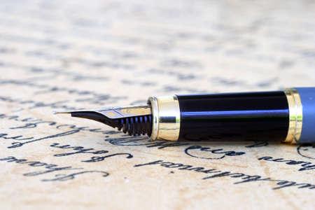 prosa: Vecchia lettera Editoriali
