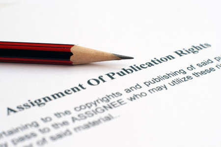 expires: Asignment of publication rights