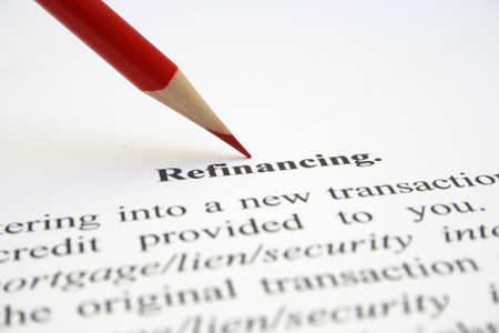 Refinancing photo