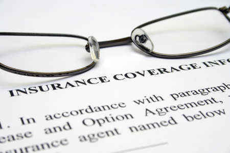 policy document: Insurance