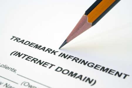 infringement: Trademark infringement