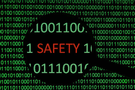 decode: Safety Stock Photo