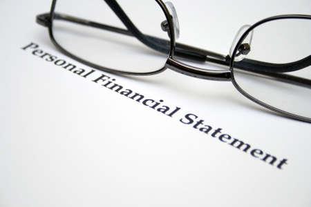 auditors: Financial statement